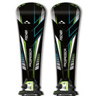 Fischer 14 - 15 Progressor 900 Skis w/Z 13 Bindings NEW !! 165,170,175,180cm
