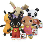 """BING 7"""" FISHER PRICE SOFT PLUSH CUDDLY TEDDY TOYS OFFICIAL TV GIFT TOY"""