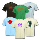 Cheap Retro T-Shirts - Movie TV Tees Novelty Classic Cult Films Cool Funky Gift