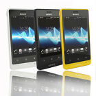 New Unlocked Sony XperiaST27i 8GB 5MP3G Android Smartphone US plug hight quality