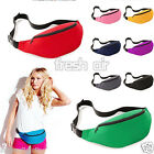 Bum Bag Fanny Pack Travel Waist Holiday Money Belt Leather Pouch Festival Wallet