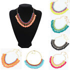 Beauty Necklace Pendant Choker Colar For Women Lady Girl Jewelry Accessories