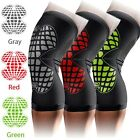 US Sports Knee Patella Sleeve Wrap Support Brace Cap Stabilizer Injury Arthritis