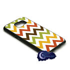 Fall Colors Chevron - Case for Samsung Galaxy S6, Cell Phone Cover