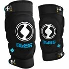 Bliss Protection Verticale MTB Mountain Bike Ciclismo Ginocchiere