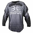 Empire Prevail F6 Jersey - Black - Paintball