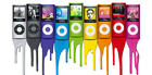 Apple ipod Nano 4th Generation 8, 16 GB - 30 Day Warranty!