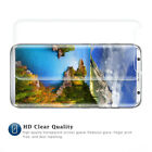 FULL COVERAGE Tempered Glass Screen Protector for Samsung Galaxy S8 / S8 PLUS