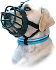 Baskerville Ultra Dog Muzzle,  USA Seller,  Soft Rubber Basket No Bite