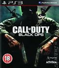 PlayStation 3 Call of Duty: Black Ops (PS3) VideoGames