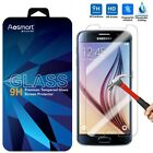 LOT TEMPERED GLASS SCREEN PROTECTOR SAMSUNG GALAXY S3 S4 S5 S6 S7 NOTE 3 4 5