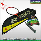 YONEX  BADMINTON RACQUET - VOLTRIC Z FORCE II - LIN DAN LIMITED EDITION RACKET