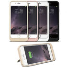 5800mAh Portable Backup Battery Charger Power Bank Case Cover For iPhone 6S / 6