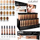 L.A. Girl Cosmetics PRO Conceal HD Concealer - 24 SHADES