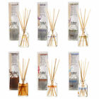 Home Fragrance Air Freshener Reed Diffuser 30ml Aromatic Perfume Scent Set Home