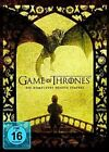 Game of Thrones - Staffel Season 5 * NEU OVP * 5 DVDs