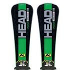 Head 14 - 15 i.Supershape Magnum Skis w/PRD 14 Bindings NEW !! 177cm