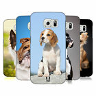 HEAD CASE DESIGNS POPULAR DOG BREEDS HARD BACK CASE FOR SAMSUNG PHONES 1