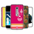 HEAD CASE DESIGNS HEADCASE MIX CHRISTMAS COLLECTION CASE FOR MOTOROLA PHONES 1
