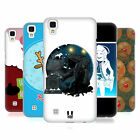HEAD CASE DESIGNS HEADCASE MIX CHRISTMAS COLLECTION BACK CASE FOR LG PHONES 2