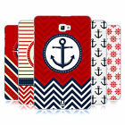 HEAD CASE DESIGNS NAUTICAL CHEVRON HARD BACK CASE FOR SAMSUNG TABLETS 1