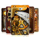 HEAD CASE DESIGNS STEAMPUNKED HARD BACK CASE FOR SAMSUNG TABLETS 1