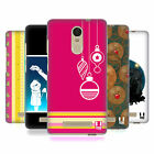 HEAD CASE DESIGNS HEADCASE MIX CHRISTMAS COLLECTION BACK CASE FOR XIAOMI PHONES
