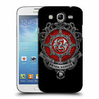OFFICIAL ANNE STOKES FIRE TRIBAL HARD BACK CASE FOR SAMSUNG PHONES 6