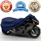 Motorcycle Bike Cover Travel Dust Storage Cover For KTM SMC SMR 525 625 690