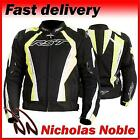 RST PRO SERIES CPXC VENTED 1723 Black Flo Yellow AIRFLOW SPORTS MOTORBIKE JACKET
