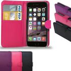 Apple Iphone 6 6S 5 5S 6 6S Plus best Leather Wallet Flip Book Case Cover Pouch
