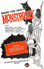 Monstrosity - 1963 - Movie Poster