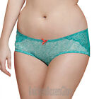 Curvy Kate Lingerie Madagascar Short/Knickers Pixie Print 3703 NEW Select Size