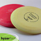 DGA POWERDRIVE GUMBPUTT *pick weight and color* Gum disc golf putter Hyzer Farm