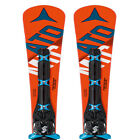 Atomic 15 - 16 Redster D2 3.0 XT Skis w/X16 VAR Bindings NEW !! 175,184cm