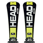 Head 15 - 16 i.Supershape Speed Skis w/PRX 12 Bindings NEW !! 163,170,177,184cm