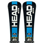 Head 15 - 16 i.Supershape Titan Skis w/PRX 12 Bindings NEW !! 163,170,177cm