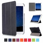 For Samsung Galaxy Tab E S2 9.7 8.0 Tablet Leather Flip Stand Smart Cover Case