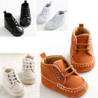 Fashion Infant Toddler Kid Newborn Baby Boy Girl Shoes Sneaker Trainer Multi #UK