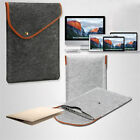 """Soft Laptop Bag Notebook Sleeve Case for Macbook iPad Air Pro 7.9"""" 11"""" 13"""" 15"""""""
