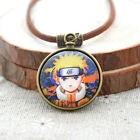 Pocket Watch Patteren Sword Art Online Tokyo Ghoul Luffy Anime Pendant Necklaces