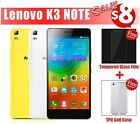 Lenovo K3 Note K50 Android 5.1 Smart Phone MTK6752 Octa Core 4G LTE 5.5'' 2+16GB