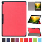 For 2015 Google Pixel C 10.2inch Smart Shell Case Slim Leather Stand Folio Cover