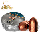 H&N RABBIT MAGNUM POWER .177 .22 PELLETS QTY 25'S 50'S 100'S FULL TIN'S