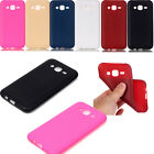 Soft TPU Silicone Gel Ultra Thin Flixible Back Case Cover For Smart Mobile Phone