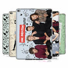 OFFICIAL ONE DIRECTION GROUP ICON SOFT GEL CASE FOR APPLE SAMSUNG TABLETS