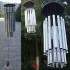 Outdoor Garden Yard Home Living Wind Chimes 27 Tubes 3 Bells Copper Windchimes cheap