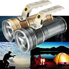 3000LM Handheld XM-L T6 Rechargeable 3-mode Flashligh 18650 Aluminum Torch Lamp