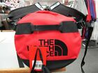 NEW NORTH FACE BASE CAMP DUFFEL BAG ASTC 61P TNF RED/BLACK medium