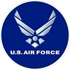 USAF United States Air Force Decal / Sticker